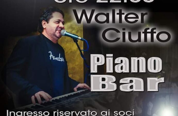 Inaugurazione Vanity Club Roma