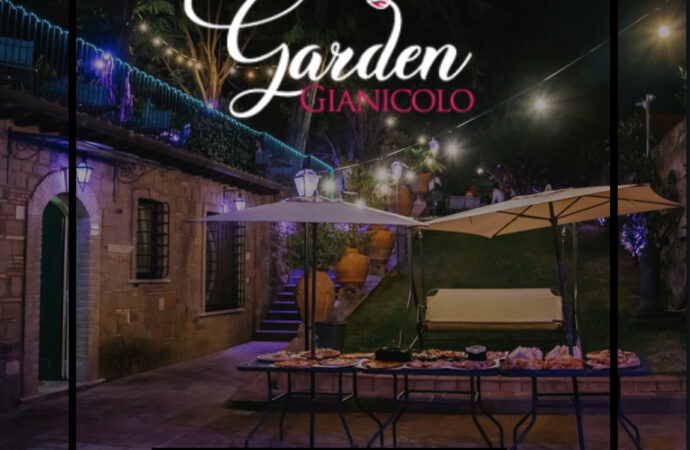 Garden Gianicolo